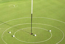 The Golf Ring Putting Chipping 3 foot Target Ring Golf Training Aid