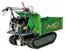 MINITRANSPORTER AXO AMTC5.0 6,5HP - 500 KG MOTOCARRIOLA