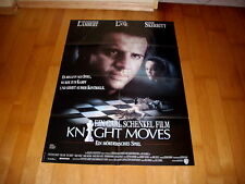 Kinoplakat :Knight Moves  CHRISTOPHER LAMBERT+DIANE LANE