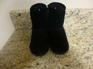 BEARPAW Boots 8 Baby \u0026 Toddler US Shoe