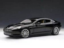 AUTOart Aston Martin Rapide 2010 Black 1:18 (70216)