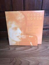 David Bowie Santa Monica 1972