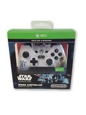 XBOX ONE Star Wars Rogue One Wired Controller - Brand New - In Box