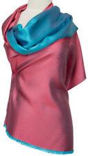 Elegante Damen-Schals & -Tücher aus 100% Seide