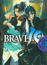 TB Brave 10 nº 03