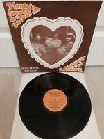 "Blue Anchor – Plenty Love & Bacon Vinyl 12"" LP Workhouse Records WHR6 1979"