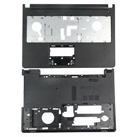 for Dell Inspiron 15 5000 5555 5558 5559 Palmrest Upper Case & Bottom Base Cover