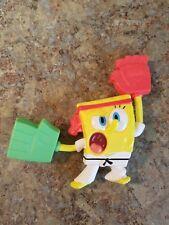 McDonalds Happy Meal 2012 Spongebob Square Pants Toy