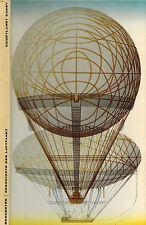 Canby, Histoire de l'aviation, Air-Voyage, mouches MONTGOLFIERE AVION, 1962