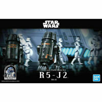 BANDAI Star Wars Droid Collection R5-J2 1/12 Plastic Model Kit Japan