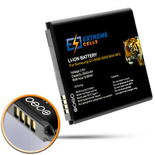 Extremecells batería Samsung Galaxy s4 active S IV NFC gt-i9500 i9505 i9295 eb-b600