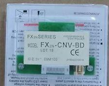 NEW Mitsubishi PLC Transform Adapter FX2N-CNV-BD