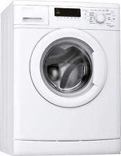 Bauknecht WAK 83 Waschmaschine 8 KG EEK: A+++ 1400UpM Display weiß unterbaufähig
