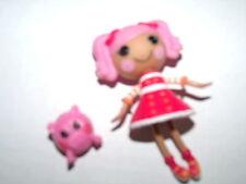Lalaloopsy Mini Doll PEPPER POTS N PANS Original #3