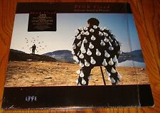 PINK FLOYD DELICATE SOUND OF THUNDER LIVE ORIGINAL DOUBLE LP STILL IN SHRINK
