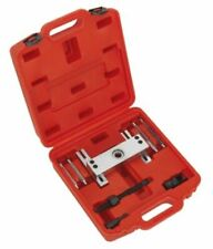 Vehicle Injector Pullers