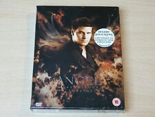 MINT & Sealed !! Angel/Season 4/2002 6x DVD Collection