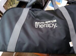 Horse Equilibrium Therapy Massage Pad & Stable Chaps F/S superb condition