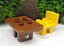 Lego Duplo Tisch In Lego Bausteine Bauzubehor Gunstig Kaufen Ebay