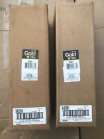 Two NAPA GOLD Air Filter 2331 Lot Of 2