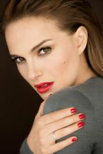 NATALIE PORTMAN Poster 24 x 36 inch HOLLYWOOD MOVIE POSTER NEW #002