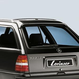 Lorinser Dachflügel für Mercedes-Benz S124 T-Modell (Part No. L4882032)