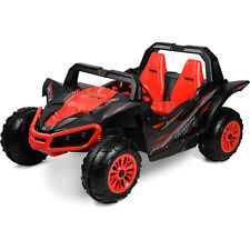 Yamaha Ride On UTV Kids Vehicle Car Play Toy Toddler Outdoor Battery Operated