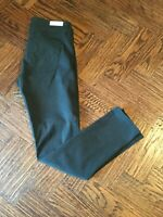 AG Adriano Goldschmied Women's Stevie Ankle Jeans Skinny Slim Straight Green 27