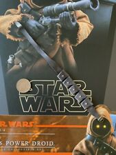 Hot Toys Star Wars JAWA MMS554 Brown Strap Belt loose 1/6th scale
