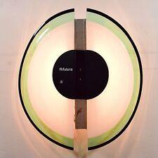 Lampada parete applique murano glass vintage fontana arte Leucos? M.Ingrand-0VP(