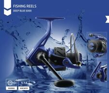 Deep Blue 6000 FISHING REEL