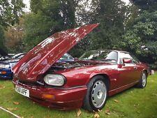 Jaguar XJR-S JaguarSport 6.0L V12 XJS TWR XJRS