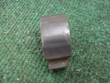 unknown bayonet lug for mauser rifle blued,  some finish issues  #323
