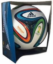 adidas Brazuca 2014 World Cup Brazil FIFA Official Match Ball Soccer Size 5