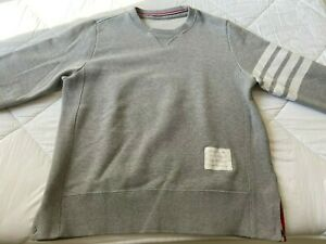 thom browne.  new york  pullover
