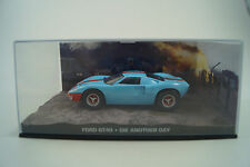 Die another Day in O-Box #5611 James Bond 007 Collection 1//43 Ford Fairlane