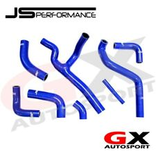 JS Performance Ducati ST4S Coolant & Breather Hose Kit (01-05)