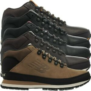 NEW BALANCE H754 Men's Shoes Boots Winter Sneaker Mid ankle high leather NEW