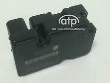 GM VAUXHALL ASTRA, ZAFIRA ABS ECU 93191454 Brand New Boxed