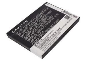 Upgraded 5200008 Battery Pack - CSSPT803RC 3.7v