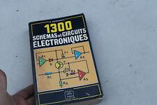 1300 schemas de circuits electroniques r bourgeron