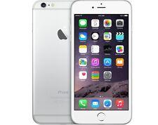 Apple iPhone 6 Plus 16GB - Silver - (Unlocked / SIM FREE) - 1 Year Warranty