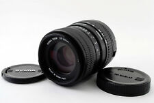 *NEAR MINT* Sigma AF 55-200mm f/4.0-5.6 DC Lens For Canon EOS From Japan 379380