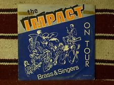 THE IMPACT BRASS & SINGERS - ON TOUR (710651) in Stereophonic!