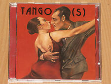Tango (S) - Astor Piazzolla-Carlos Gardel-Orquesta Tipica Argentina