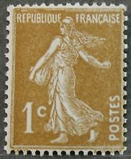 FRANCE TIMBRE NEUF  N° 277 B **  TYPE SEMEUSE