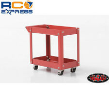 RC 4WD Garage Series Metal Handy Cart 1:10 scale model 3.5 inch-RC4Z-X0030
