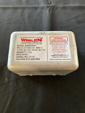 Whelen Engineering Company Strobe Power Supply P/N: 01-0770062-03