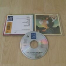 NICK DRAKE - PINK MOON ( (2000 CD ALBUM) EXCELLENT CONDITION
