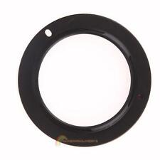Super Slim Lens Mount Adapter Ring M42 Lens M42-NEX for SONY NEX E NEX-3 NEX-5